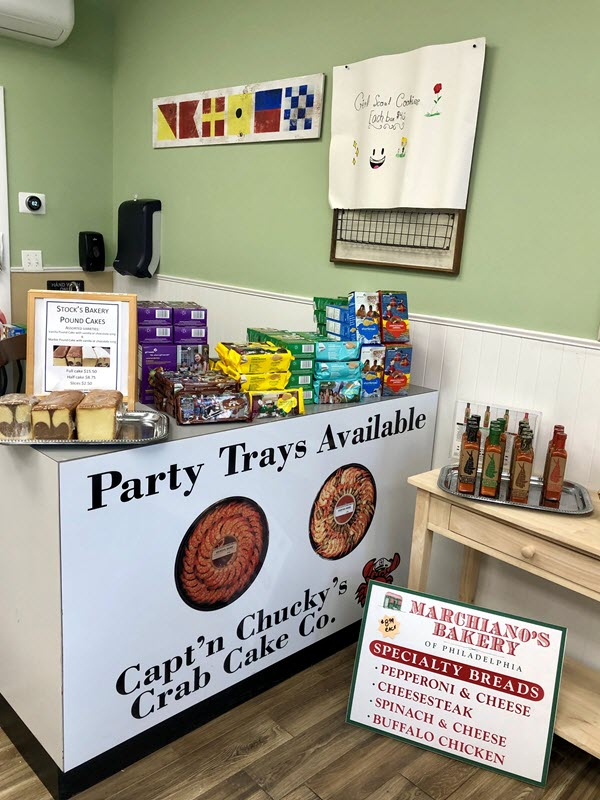 girl scout cookies huntingdon valley
