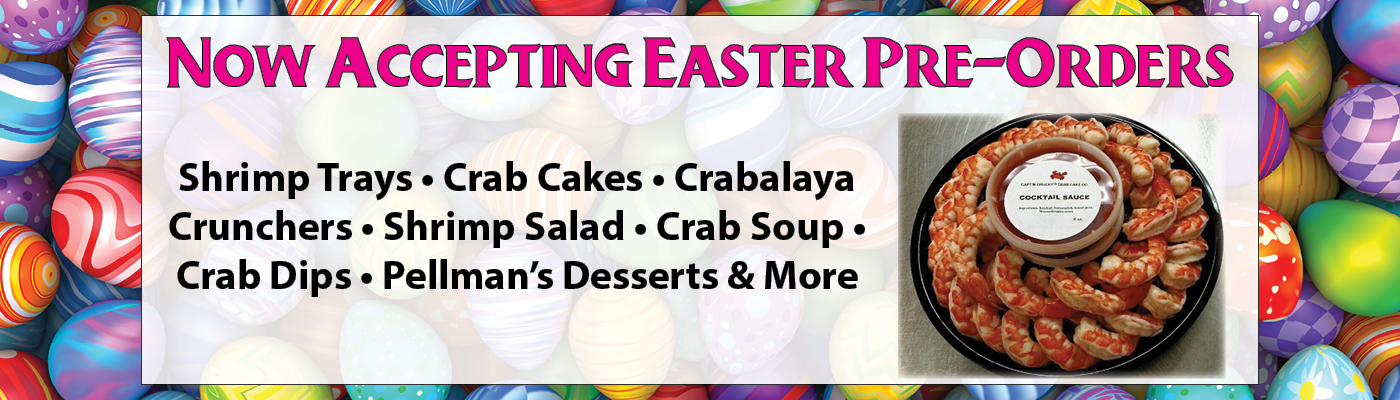 Easter Meals Huntingdon Valley