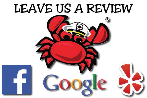 captn chuckys reviews
